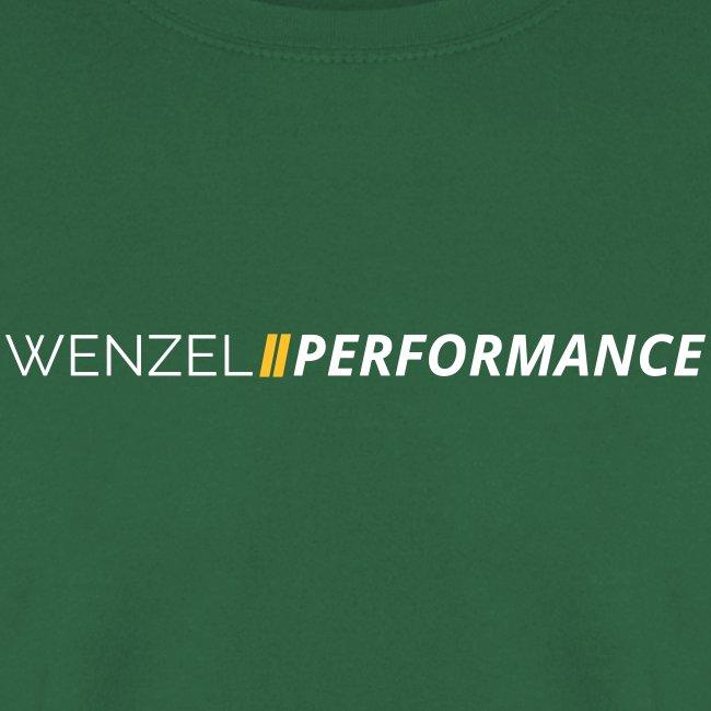 Performance Logo 2C