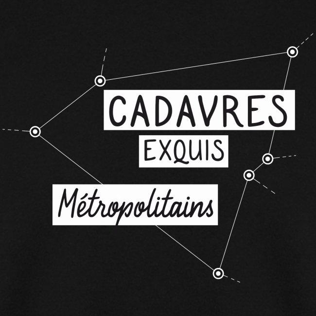 Cadavres Exquis Métropolitains