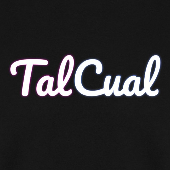 TalCual Logo Alternativo
