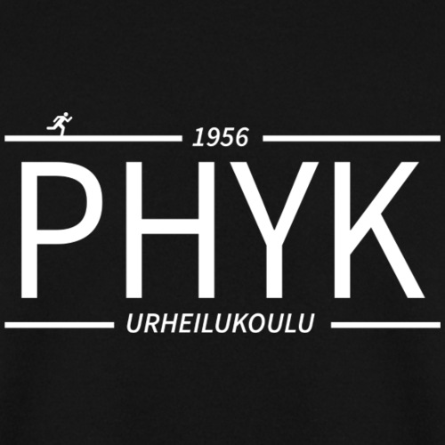 PHYK urheilukoulu