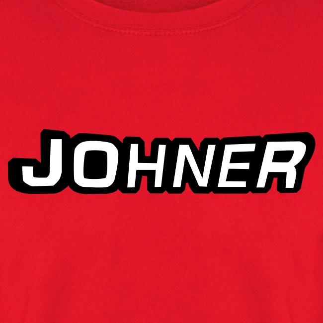 Johner-Winterpulover