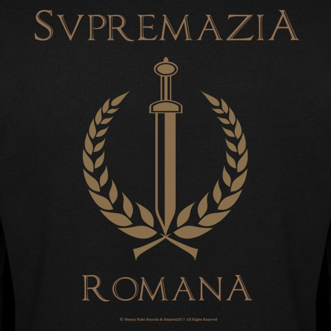 Uncensored Caesar cover