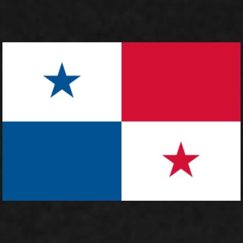 PanamaFlag - Männer Pullover