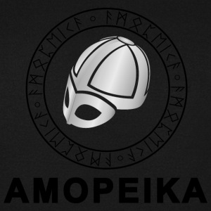 Amopeika Dark - Men's Sweatshirt