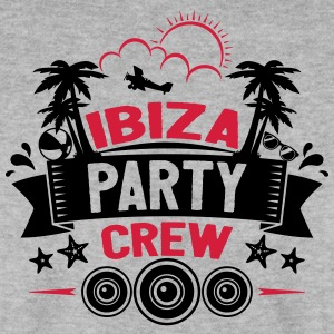 Crew Party Ibiza - Sweat-shirt Homme