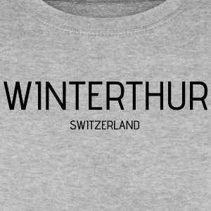 Winterthur - Sweat-shirt Homme