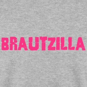 bridezilla - Herre sweater