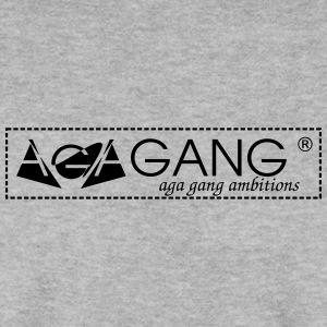 AGA GANG OFFICIAL - Bluza męska