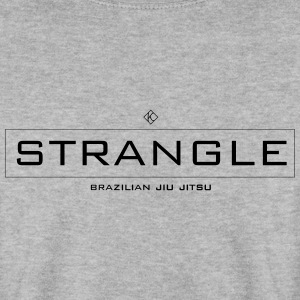 strangle JJB - Sweat-shirt Homme