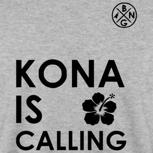 KONA APPELLE - Sweat-shirt Homme