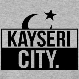 Kayseri City - Men's Sweatshirt
