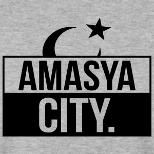 Amasya Ville - Sweat-shirt Homme