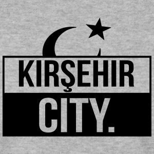 Kirsehir City - Men's Sweatshirt