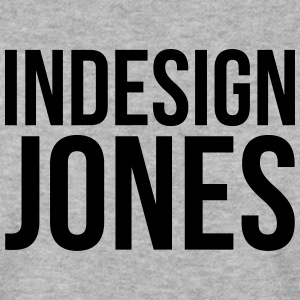 indesign Jones - Männer Pullover