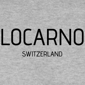 Locarno - Mannen sweater