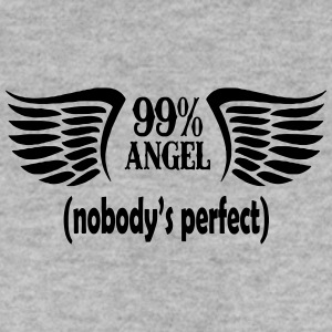 99% angel - Sweat-shirt Homme
