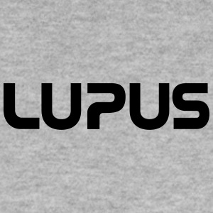 lupus - Sweat-shirt Homme