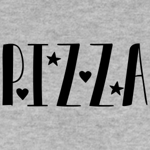 juste Pizza - Sweat-shirt Homme
