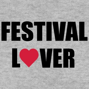 festival Lovers - Sweat-shirt Homme