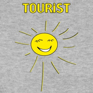 turist - Herre sweater