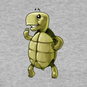 Turtle Turtle Tortoise - Men's Sweatshirt