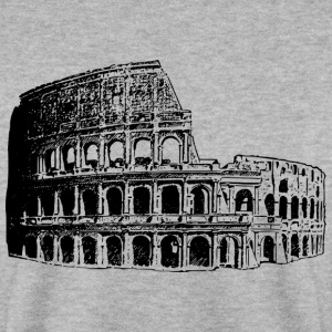 Colosseum - Mannen sweater