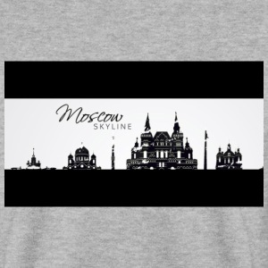 MOSCOW SKYLINE (EDITION) - Men's Sweatshirt