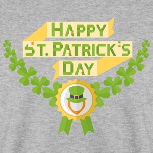 Joyeuse Saint Patrick - Sweat-shirt Homme
