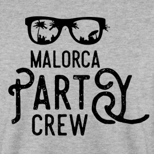 Mallorca Party Crew - Herrtröja