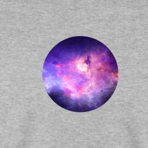 space-020 - Men's Sweatshirt