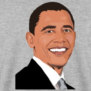 Obama USA - Bluza męska