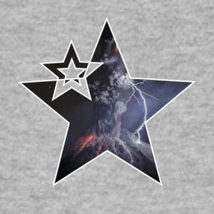 "Star ""Vulcano"" - Herre sweater"