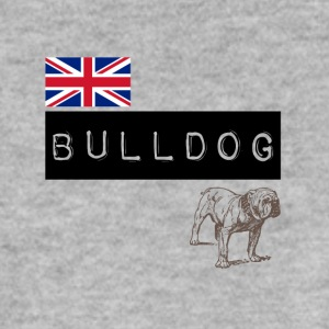 British Bulldog Second Edition - Männer Pullover