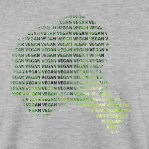 vegan - Men's Sweatshirt
