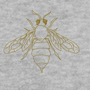 Honeybee - Mannen sweater