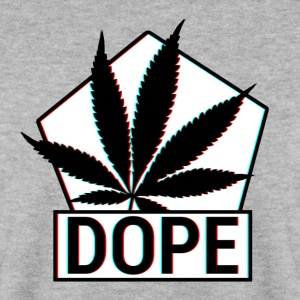 DOPE - Herre sweater