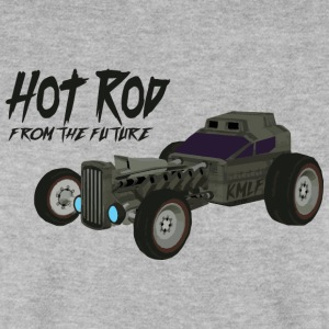 Hot Rod from the future v1 Kmlf style - Sweat-shirt Homme