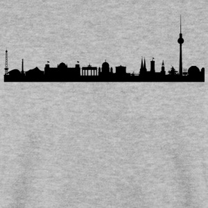 skyline Berlin - Herre sweater