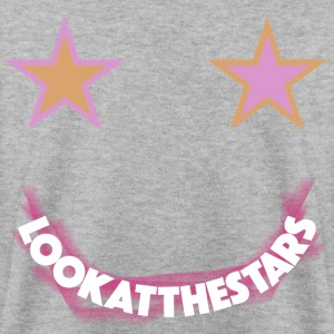 Look at the Stars - Men's Sweatshirt
