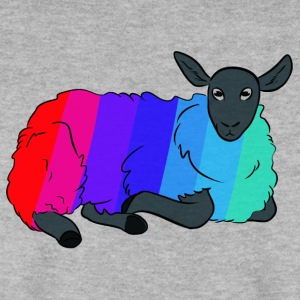 Spectrum Sheep - Männer Pullover