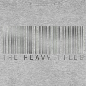 La collection lourd Tuiles Barcode - Sweat-shirt Homme