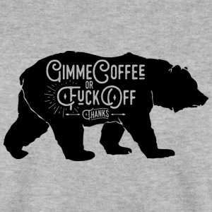 GimmeCoffee - Genser for menn