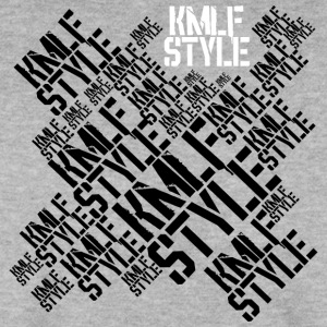 KMLF-STYLE-graphisme - Sweat-shirt Homme