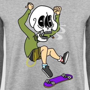 skater - Men's Sweatshirt