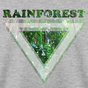 Rainforest - Sweat-shirt Homme
