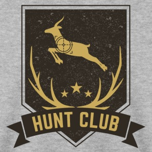 Hunt Club - Felpa da uomo