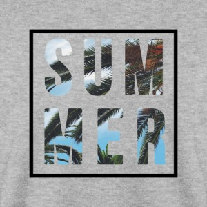SUMMER - Men's Sweatshirt