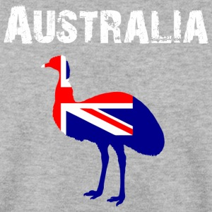 Nation-Design Australia 02 - Men's Sweatshirt