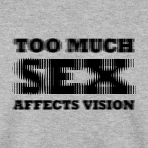 For meget sex Affect vision - Herre sweater