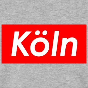COLOGNE - Mannen sweater
